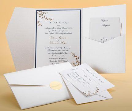 Pin By Krystle E On Julie S Wedding Invites Pocket Invitation Wedding Invitations Diy Book Themed Wedding