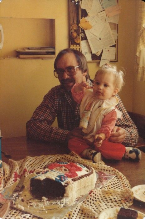 A beautiful tribute letter to Chelse's dad. - Jelly Bean Journals