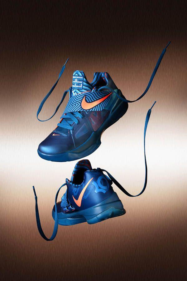 fdedb60c3f6303 Nike KD 4 YOTD