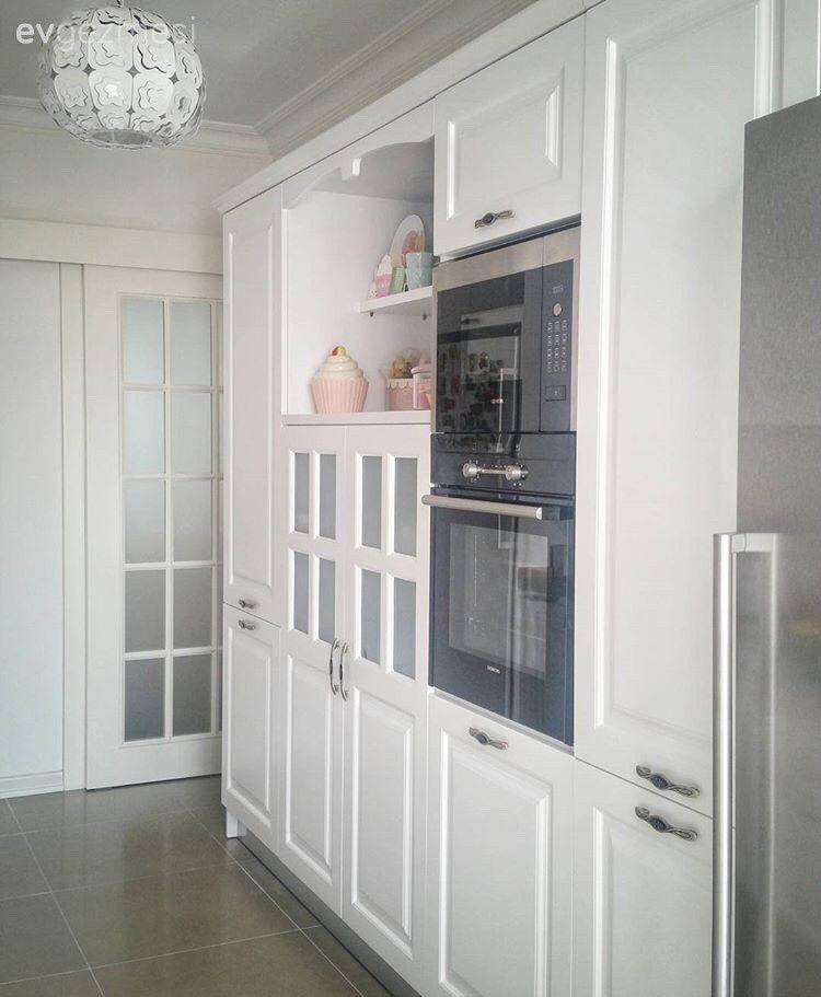 Derin mutfağın çok zevkli mutfağından kareler. #designfürzuhause