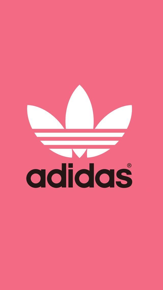 Adidas wallpaperlock screen Nik Pinterest Adidas Screens