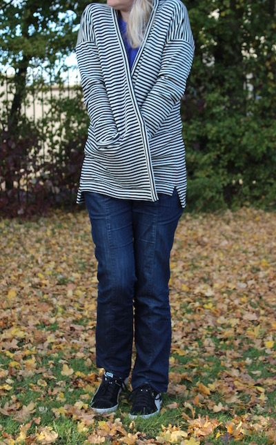 Grainline Driftless