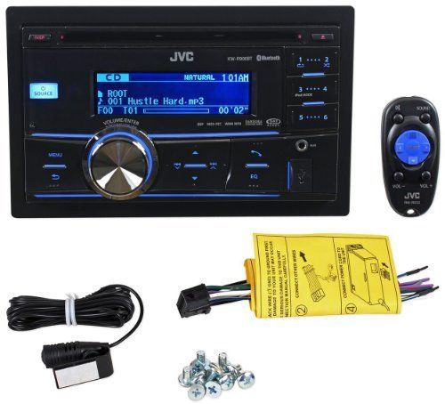 JVC KW-R900BT Receiver Last