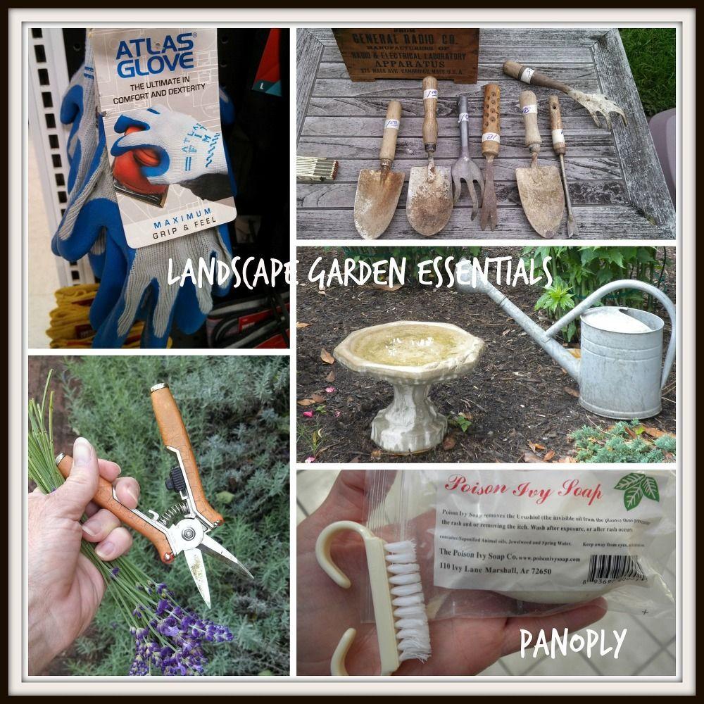 My Landscape Garden Essentials