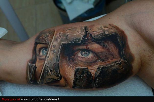 Dmitriy samohin from ukraine is without a doubt one of the for Tattoo artist job description