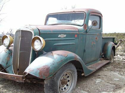 36 chevy the way i like em old chevy trucks pinterest 36 chevy the way i like em sciox Choice Image