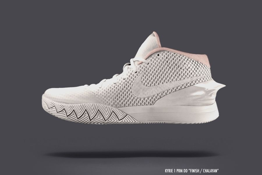 Nike Kyrie 1 Colorway Concepts | Sole Collector | Basketball
