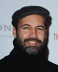 Billy Zane Looks A Lot Better With A Beard Beards Pipes And
