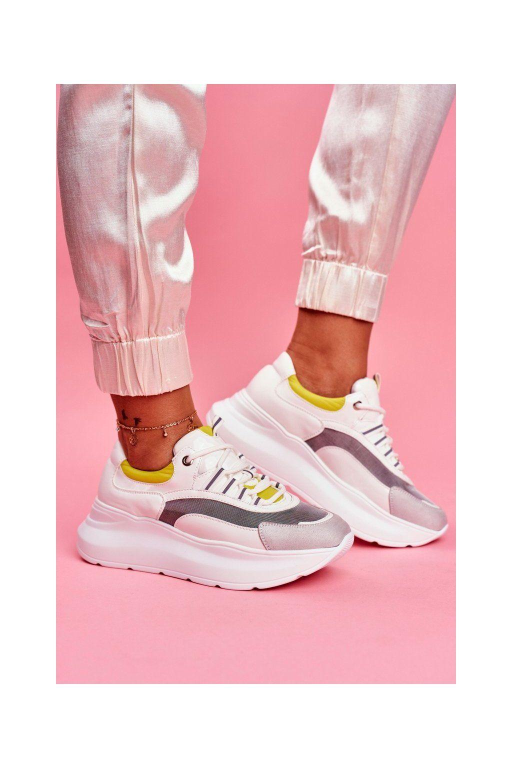Damske Tenisky Farba Zlta Kod Obuvi Kp2350 An Anis Naj Sk Sneakers Nike Air Max Sneakers Sneakers