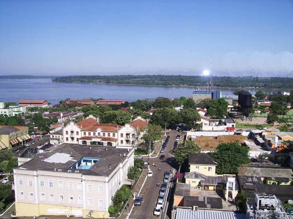 Porto Velho Rondônia fonte: i.pinimg.com