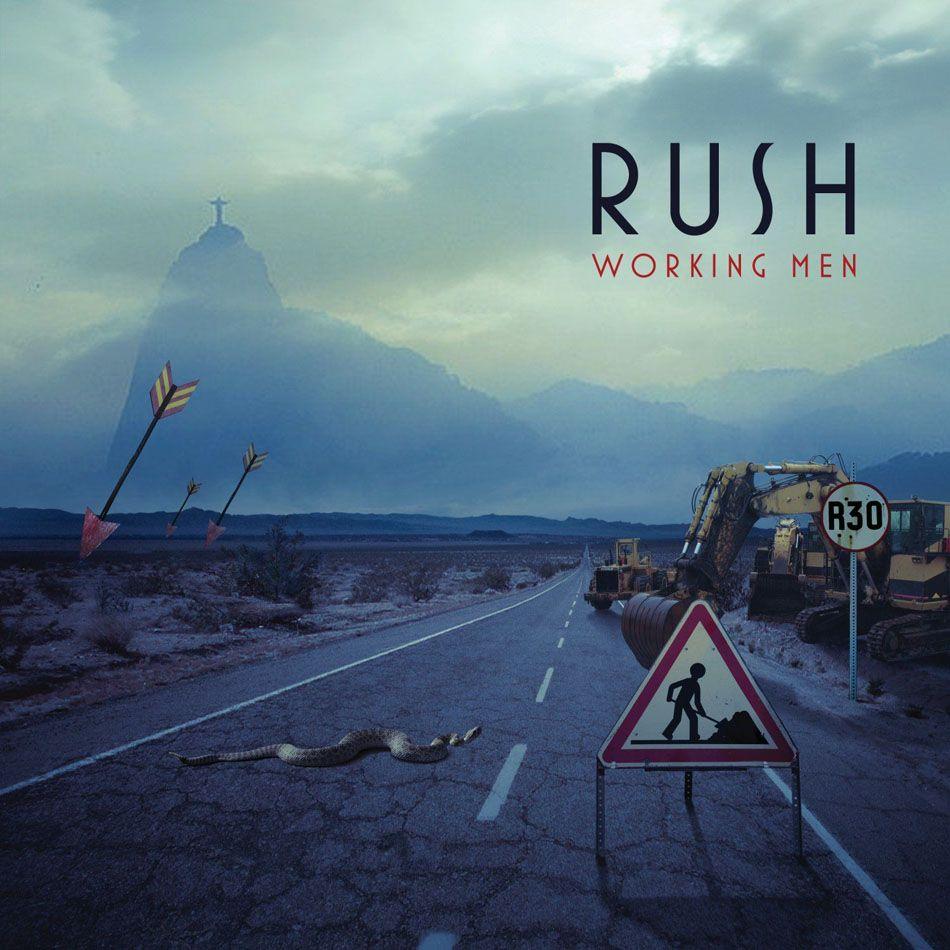 Rush album cover art currently online working men - Rush album art ...
