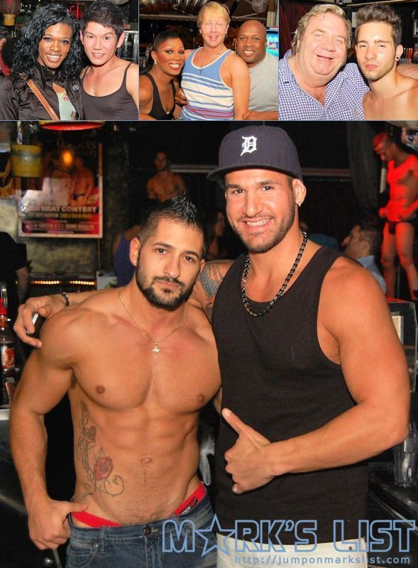 Johnnys boys ft lauderdale gay bar