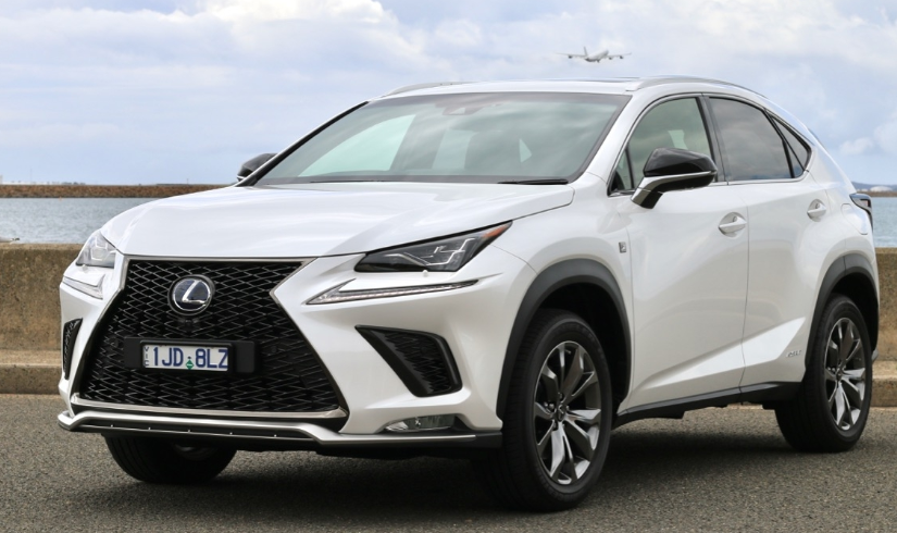 2020 Lexus Ux 250h Review Space Is At A Premium In 2020 Lexus Lexus Suv Toyota Hybrid