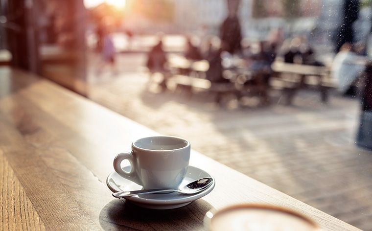 'Hygge' and coffee go hand in hand in Copenhagen