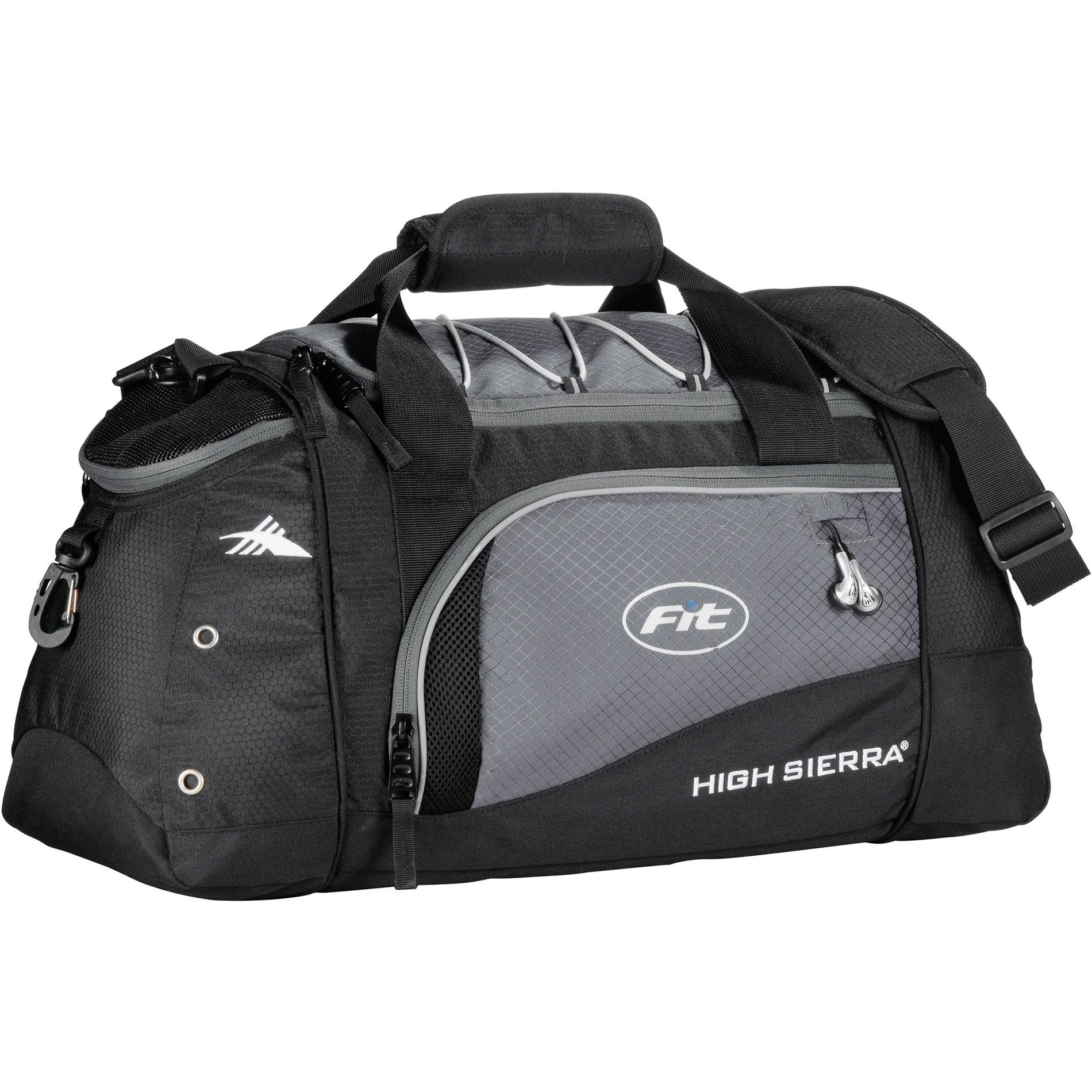 "High Sierra 21"" Sport Duffel Duffel, Duffel bag, Bags"