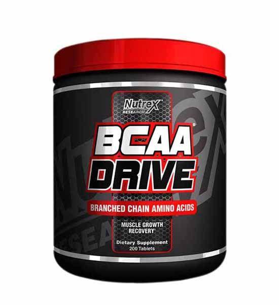BCAA Drive: Recuperación muscular inmediata.  http://nutripoint.com.pe/p/bcaa-drive-nutrex/