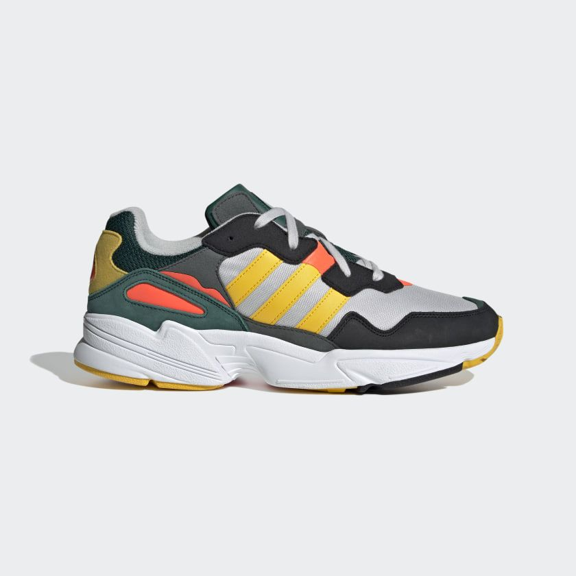 8e76792925f Yung-96 Shoes Grey One 11.5 Mens in 2019 | Sneakers | Shoes, Adidas ...