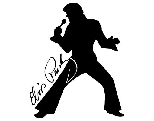 elvis clipart graphics free - photo #17