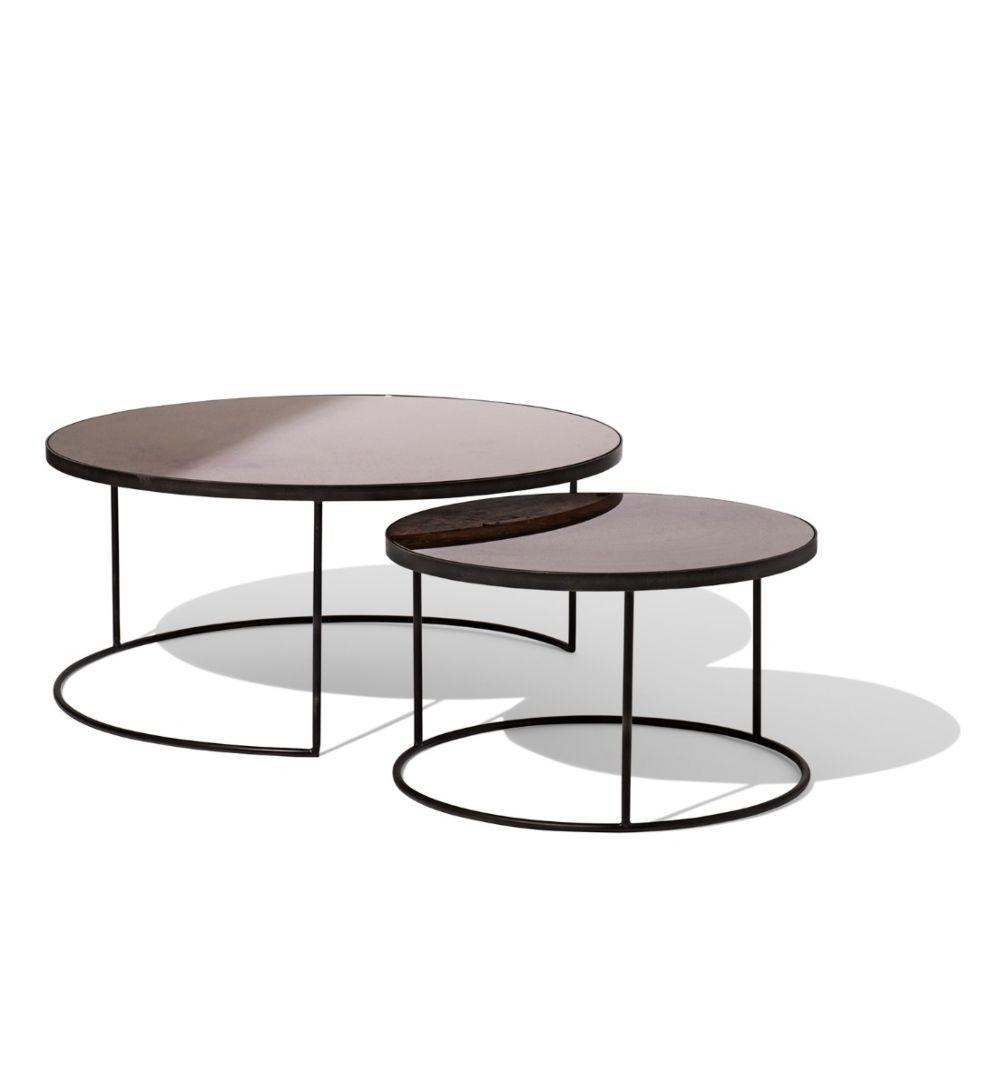 Sandon Nesting Coffee Table [ 1089 x 1000 Pixel ]