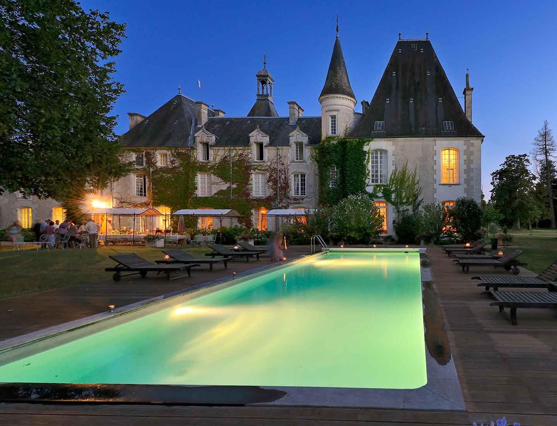 Hotel Grand Montet