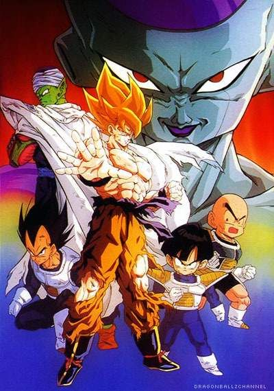 Dragonball Z This Is My Favorite Anime Series Of All Time No Matter What Dessin Anime Dessin Univers Manga