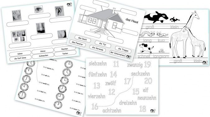 free german printable worksheets world geogrpahy learn german german language learning. Black Bedroom Furniture Sets. Home Design Ideas