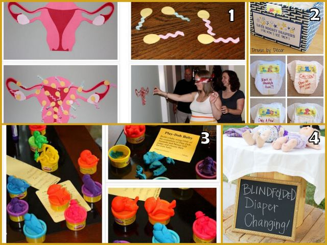 Des id es pour un shower de b b b b s royaux b b et - Idee pour baby shower ...