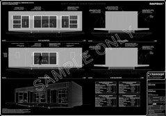 Bachbox Plan Samples