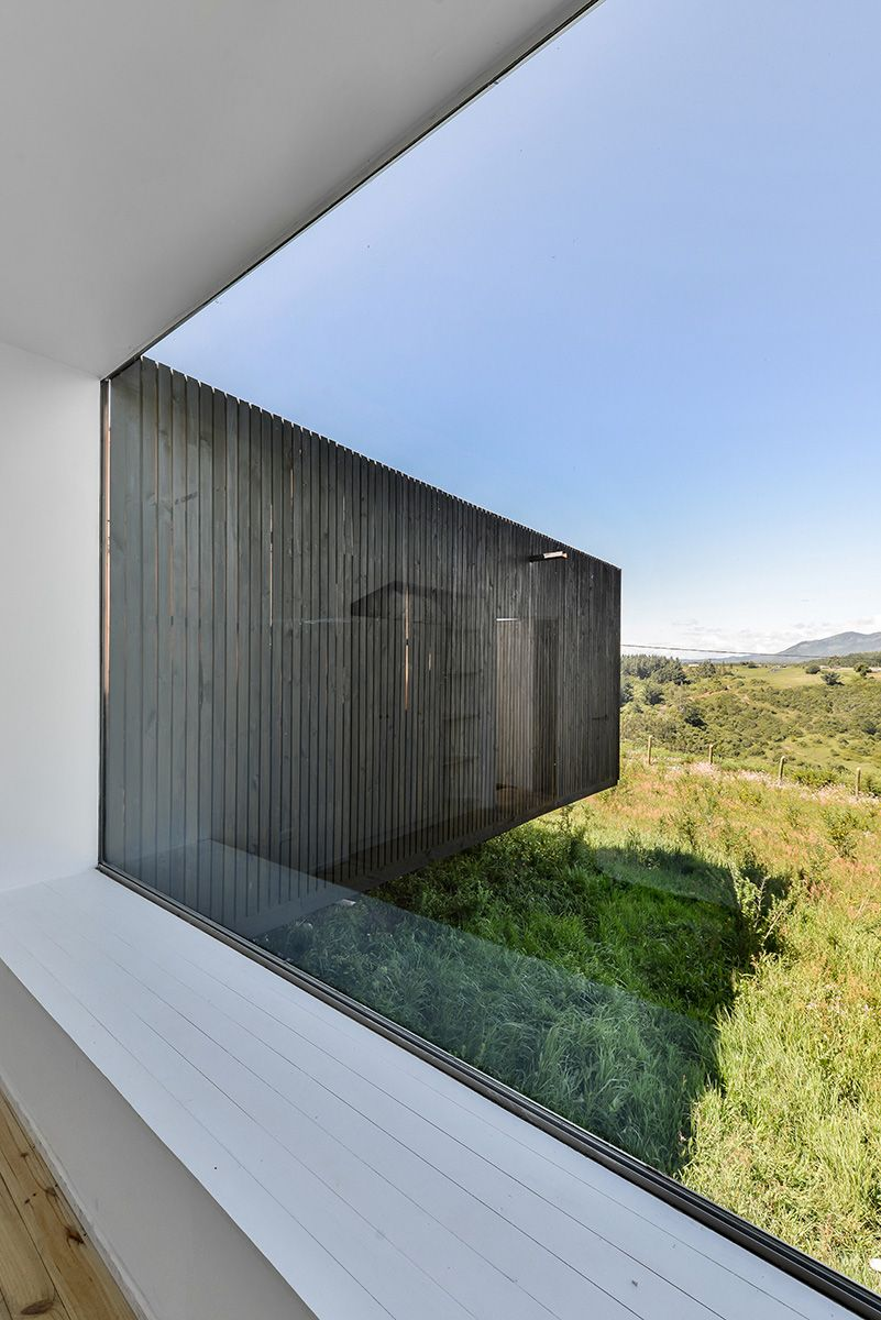 House on the Top, Curanipe, Chile - Mutar Estudio - foto: Leo Basoalto