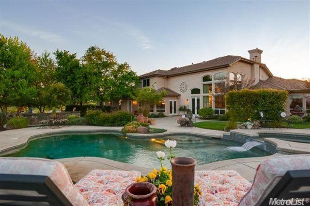 California Backyard Sacramento - BACKYARD HOME