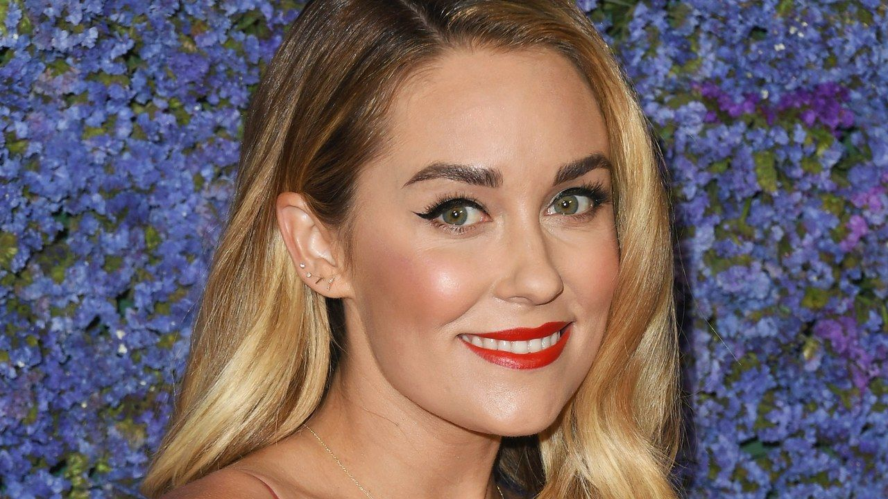 Lauren Conrad Just Revealed Exactly How She Applies Her