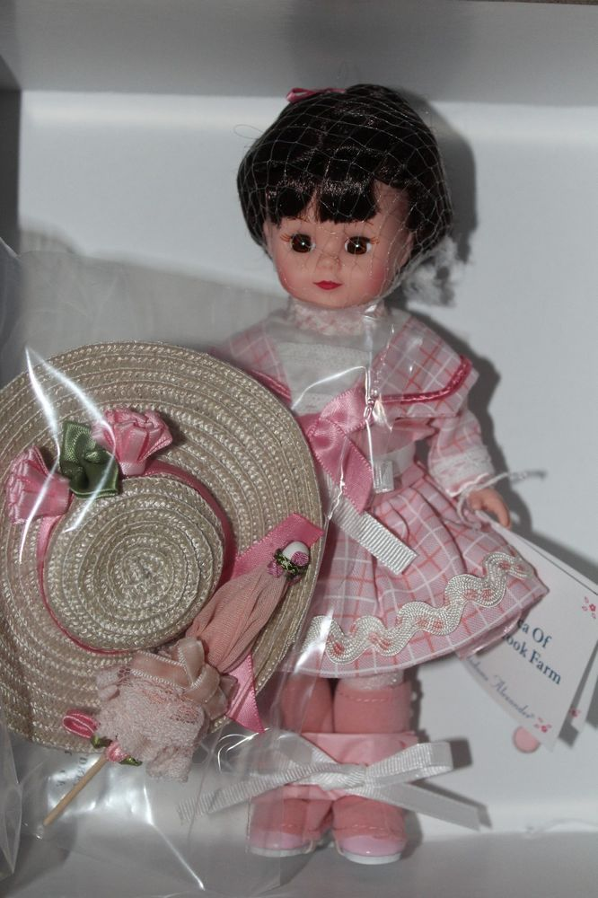 18946a1ce6b80 Madame Alexander Doll