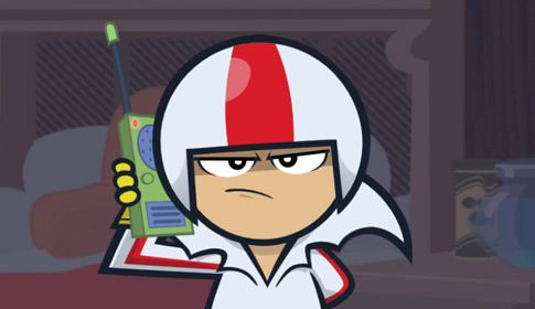 Kick Buttowski Imagenes Kick Buttowski Medio Doble De Riesgo Fondo De Pantalla De Dibujos Animados Fandom