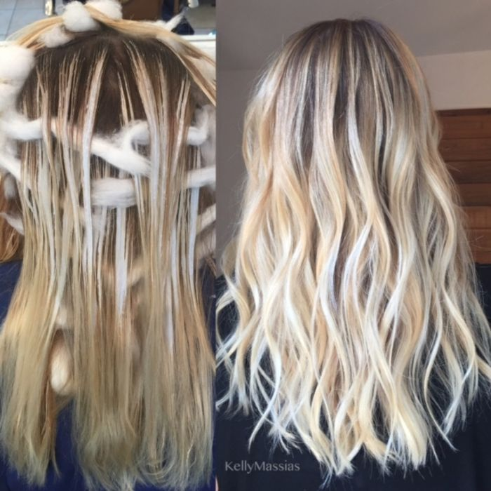 blondme ice toner instructions