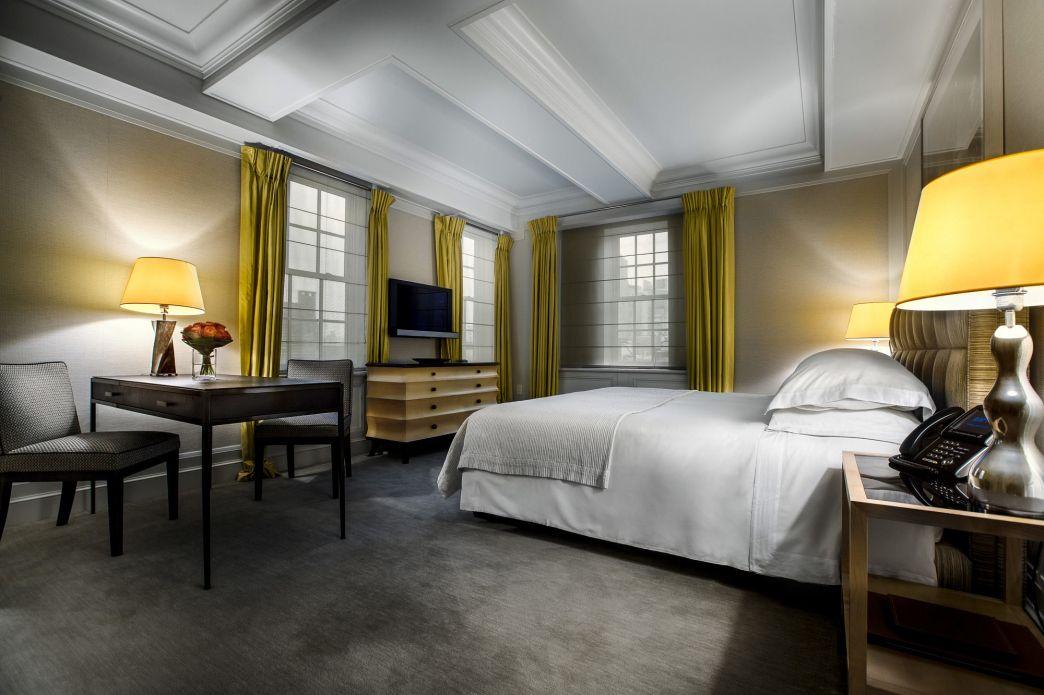 City Bedroom Ideas 2 Custom Design