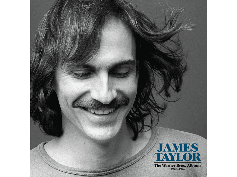 James Taylor - The Warner <a href=http://bros.albums:1970/>Bros.albums:1970</a>-1976 [vinyl]