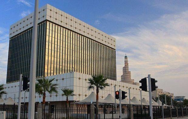 قطر تقدم حزمة مساعدات للقطاع الخاص بسبب تضرر اقتصادها من العقوبات العربية الب Skyscraper Building Structures
