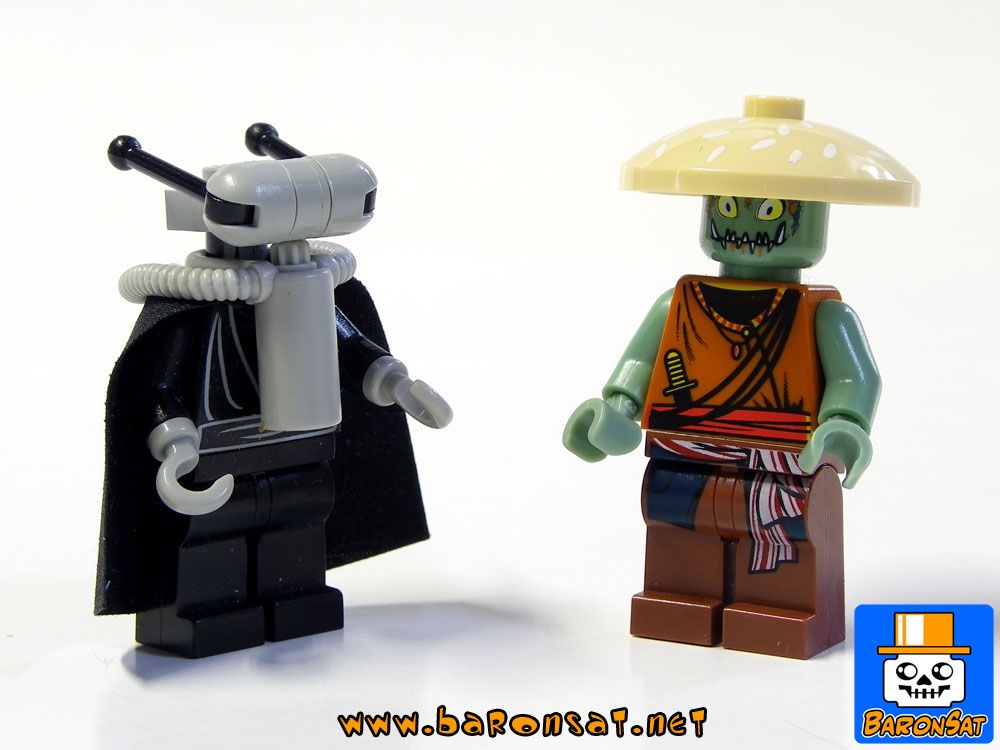 custom lego minifigures star wars | lego aliens | pinterest