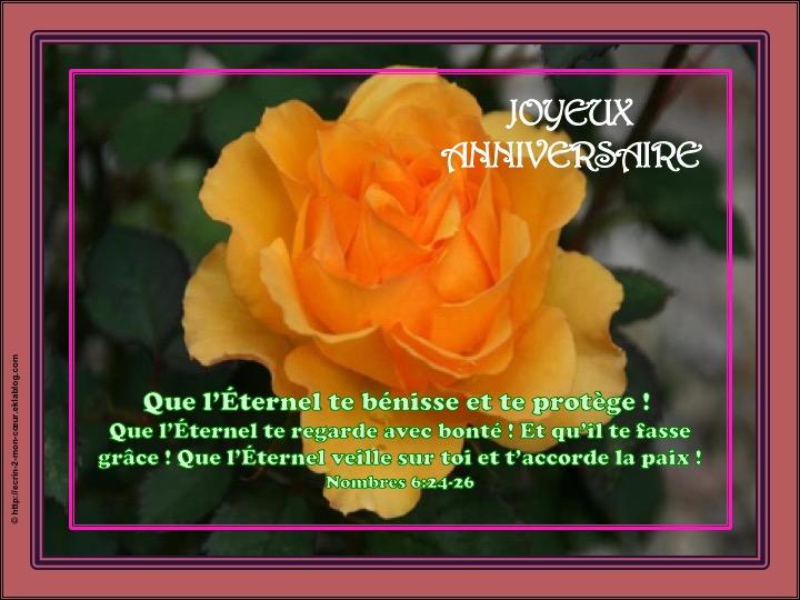 """**** Aujourd'hui fêtons l' Anniversaire de """"Votre Frère Yohann """" **** Ab3cc5554bb6a7a45747f1ca6529cbb1"""