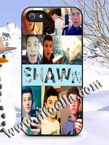 Shawn Mendes Collage Case for iPhone 4/4s, iPhone 5/5s, iPhone 5c, iPhone 6/6Plus, iPod 4TH, iPod 5TH, Samsung Galaxy S3/S4/S5 Our products are customize and personalize as you wish. all of which we show only the models that you specify. …