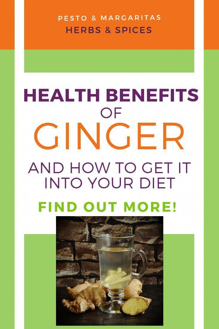 5 Natural Kitchen Healers You Can't Live Without | Ginger ...