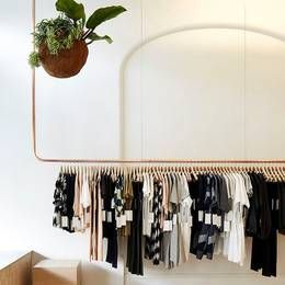 The Best Clothing Racks To Help You Organize Your Closet And Stay Clutter Free From Clothes Shelves Are Key When Youre Planning Where Place