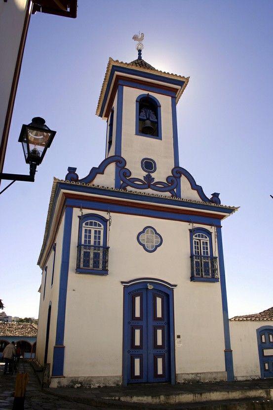 Que tal um pouco de cultura e passado em Minas Gerais?