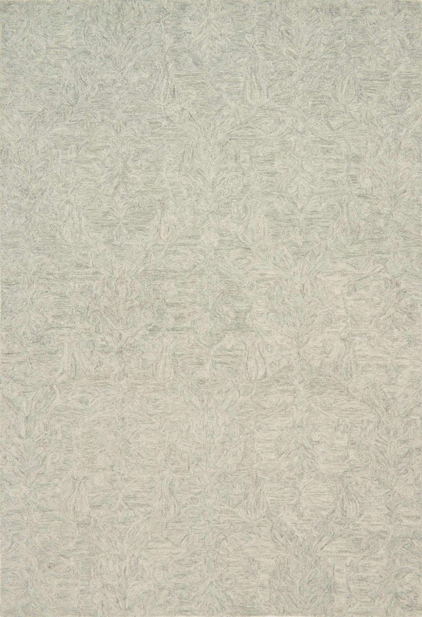 LOLOI RUGS GRAY LYLE LK 04 HOOKED 100