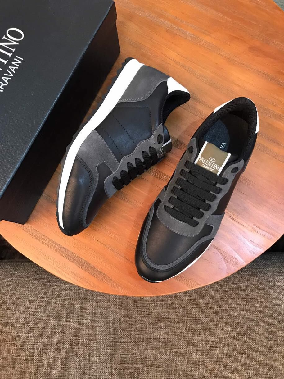 cbf73010a61 Pin by Liang John on High Quality Replica Valentino Shoes For Men in ...