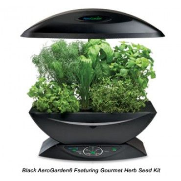 Aerogarden Classic 6 Pod I Want This So Badly For My 400 x 300