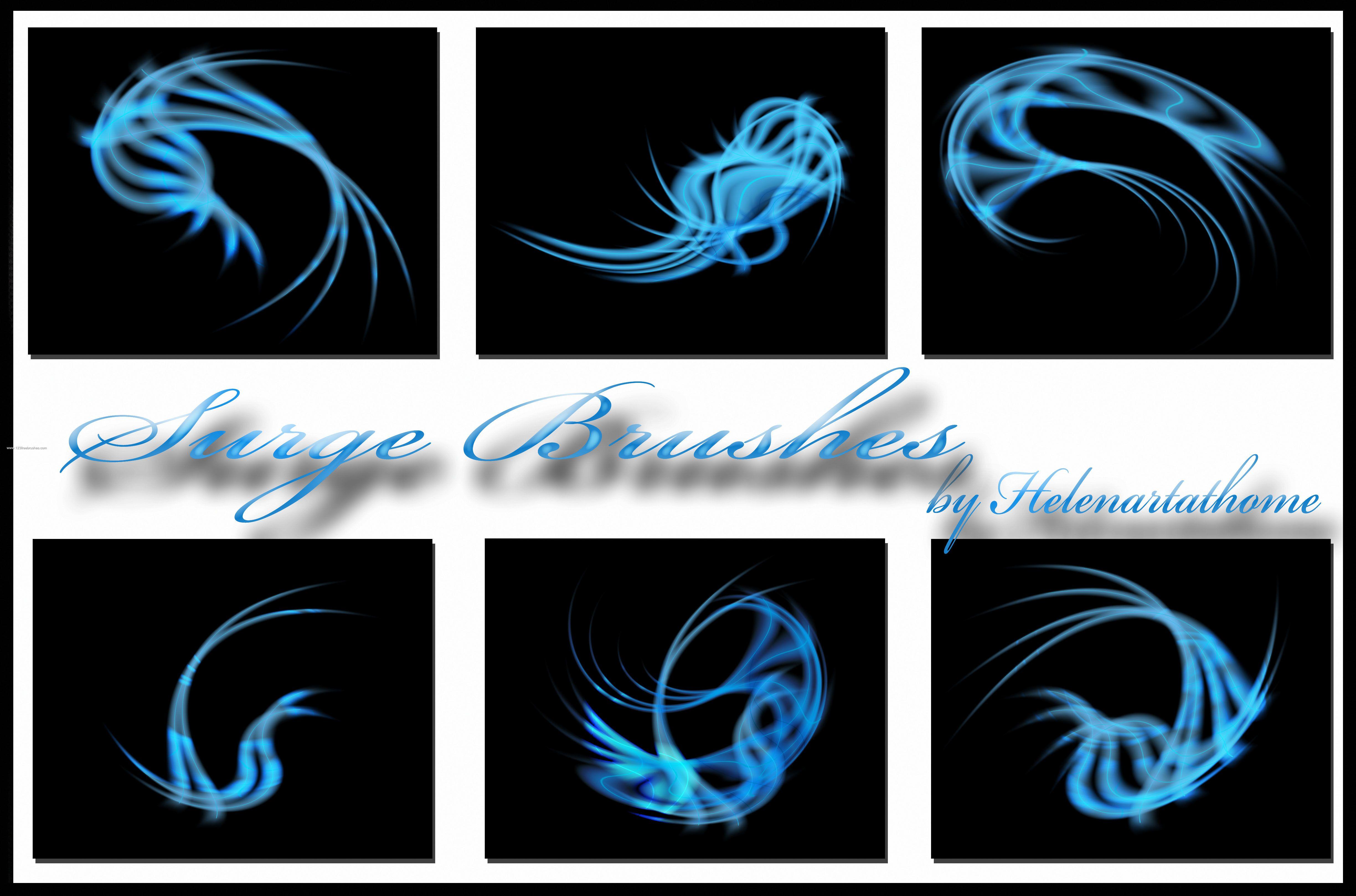 Abstract Brushes Photoshop Cs6 Free Brush Photoshop Brushes