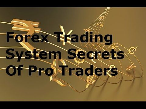 What is the secret to forex trading