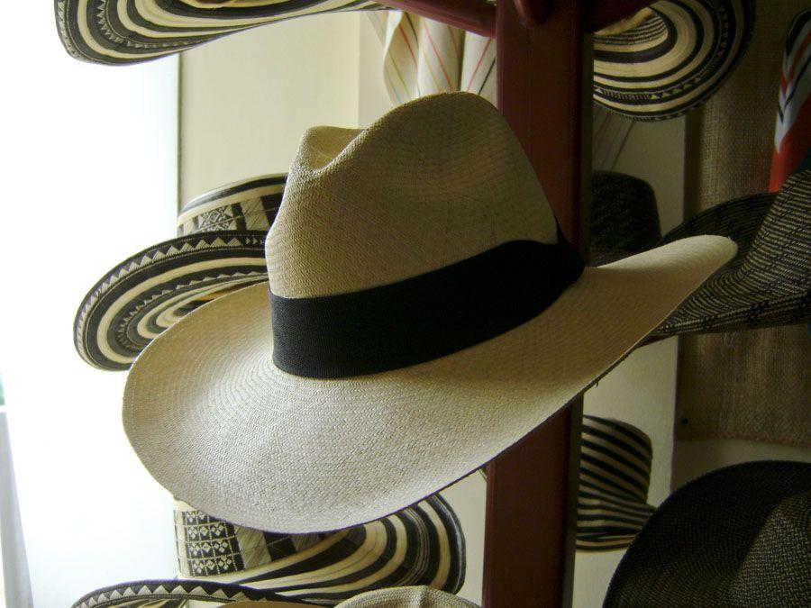 ac815183cc866 Colombia - Sombrero Aguadeño