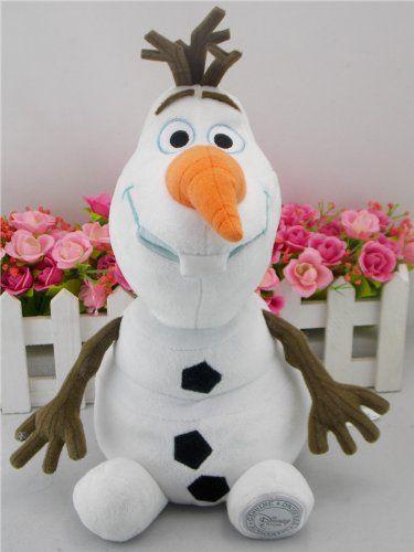 Disney Frozen 12 Inch Plush Figure Olaf Disney http://www.amazon.ca/dp/B00J6B16FC/ref=cm_sw_r_pi_dp_aPwhub1DD0ZJ7